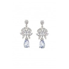 Gloria Hope Wedding Earrings