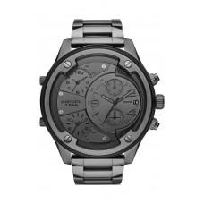 DIESEL Boltdown Grey Stainless Steel Chronograph DZ7426